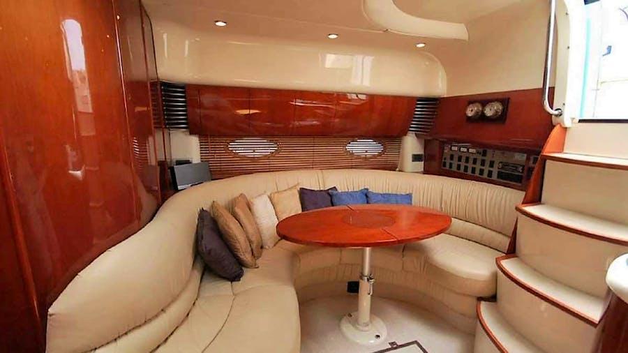 JODI Yacht