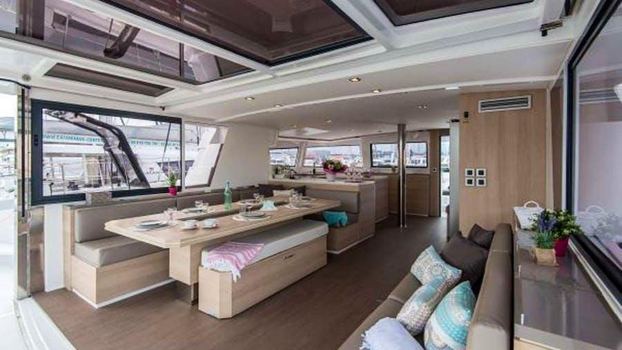 Dream Jamesby Yacht