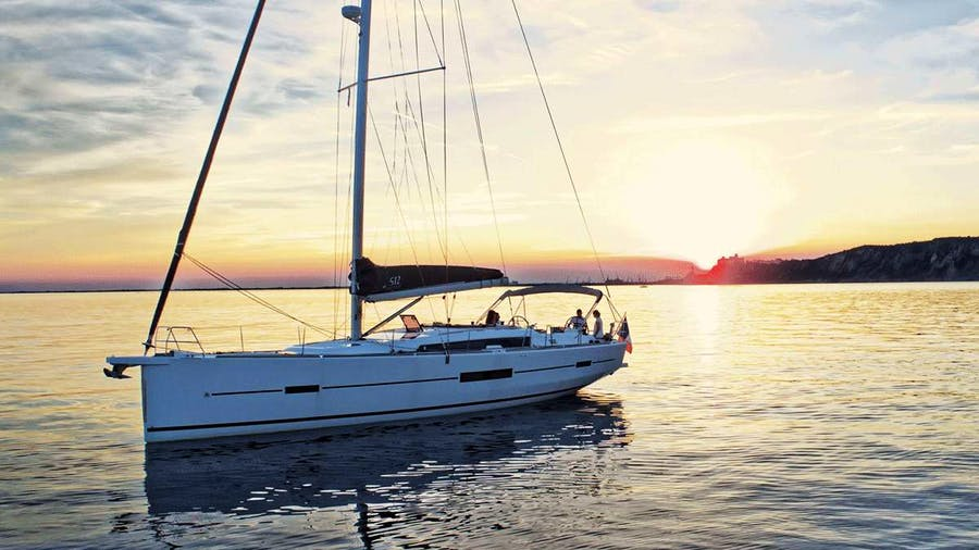 Nostra Yacht