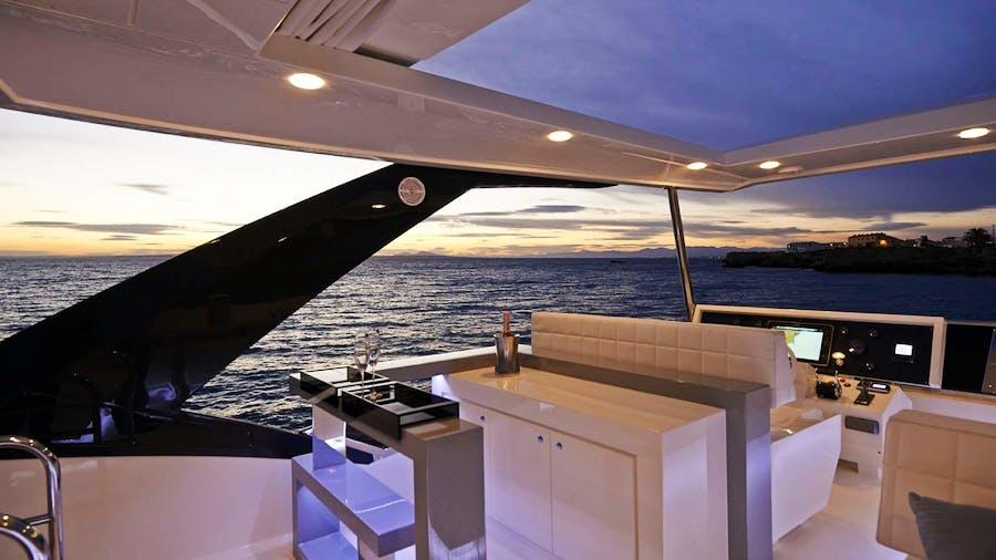 IL SORELLE Yacht