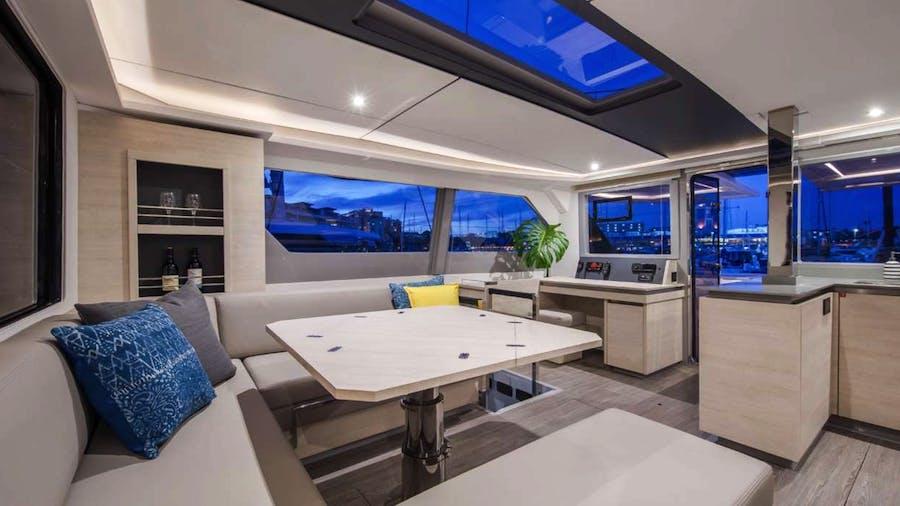 Atumavu Yacht
