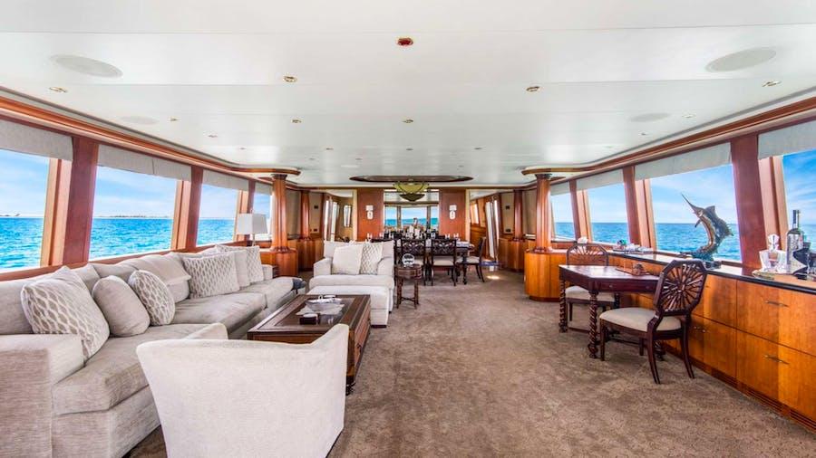 Pipe Dreams Yacht