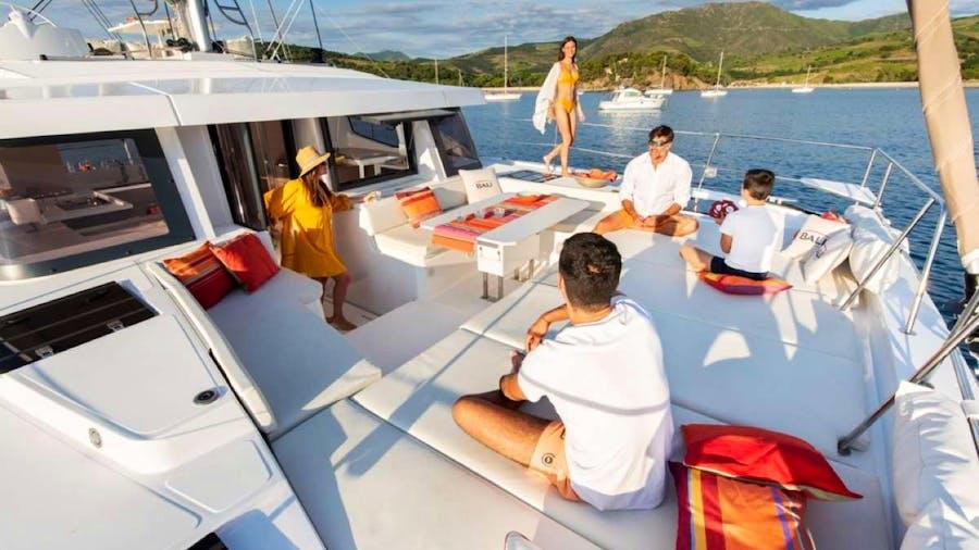 Sunshine Baby 2 Yacht