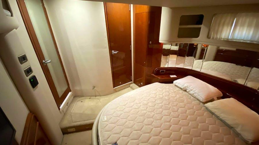 indulgence 24/7 Yacht