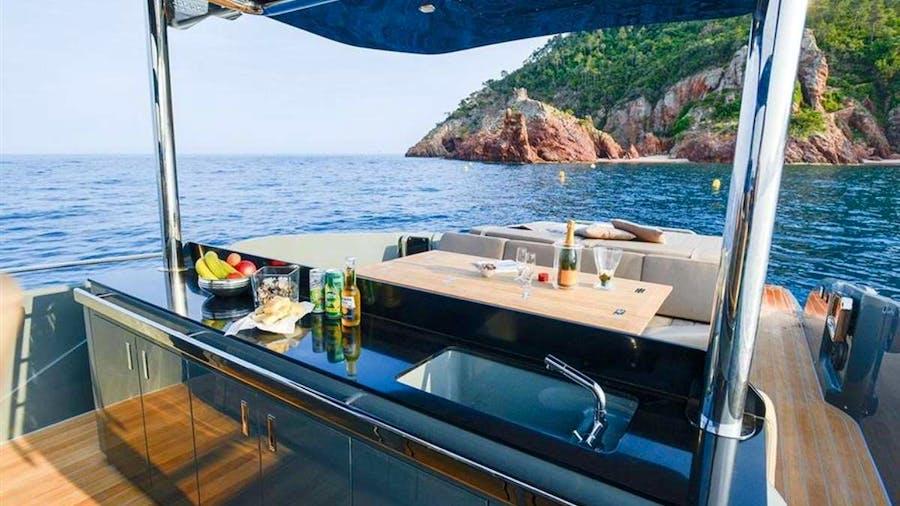 LIBRASUN Yacht