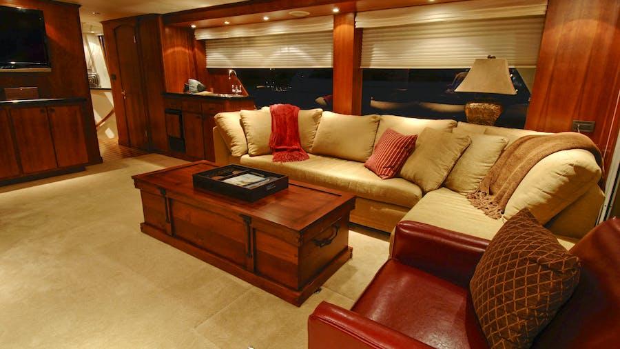 LADY O Yacht