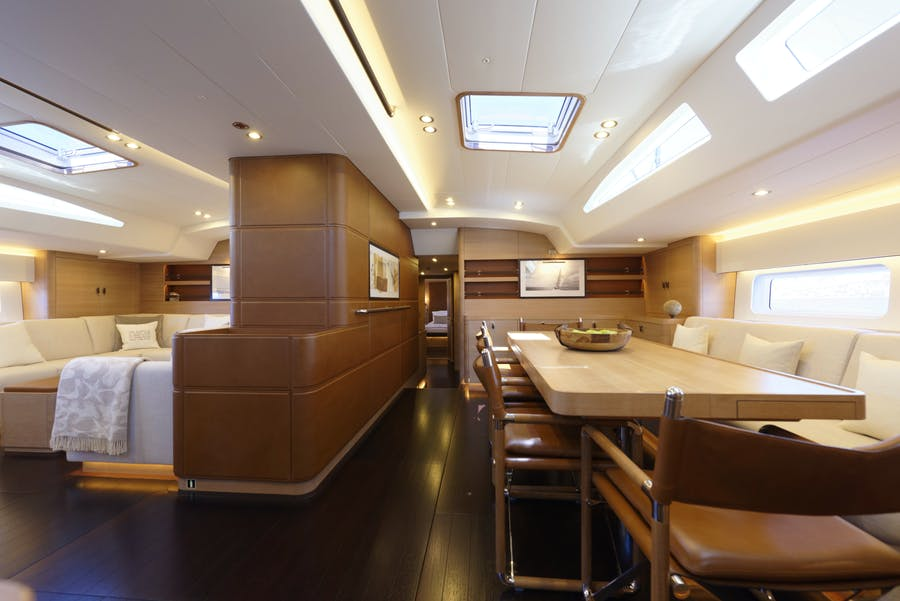 Details for SHAMANNA Private Luxury Yacht For sale