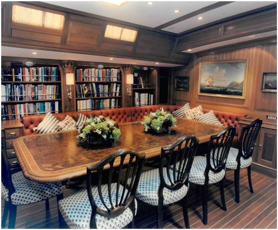 Details for ANAKENA Private Luxury Yacht For sale