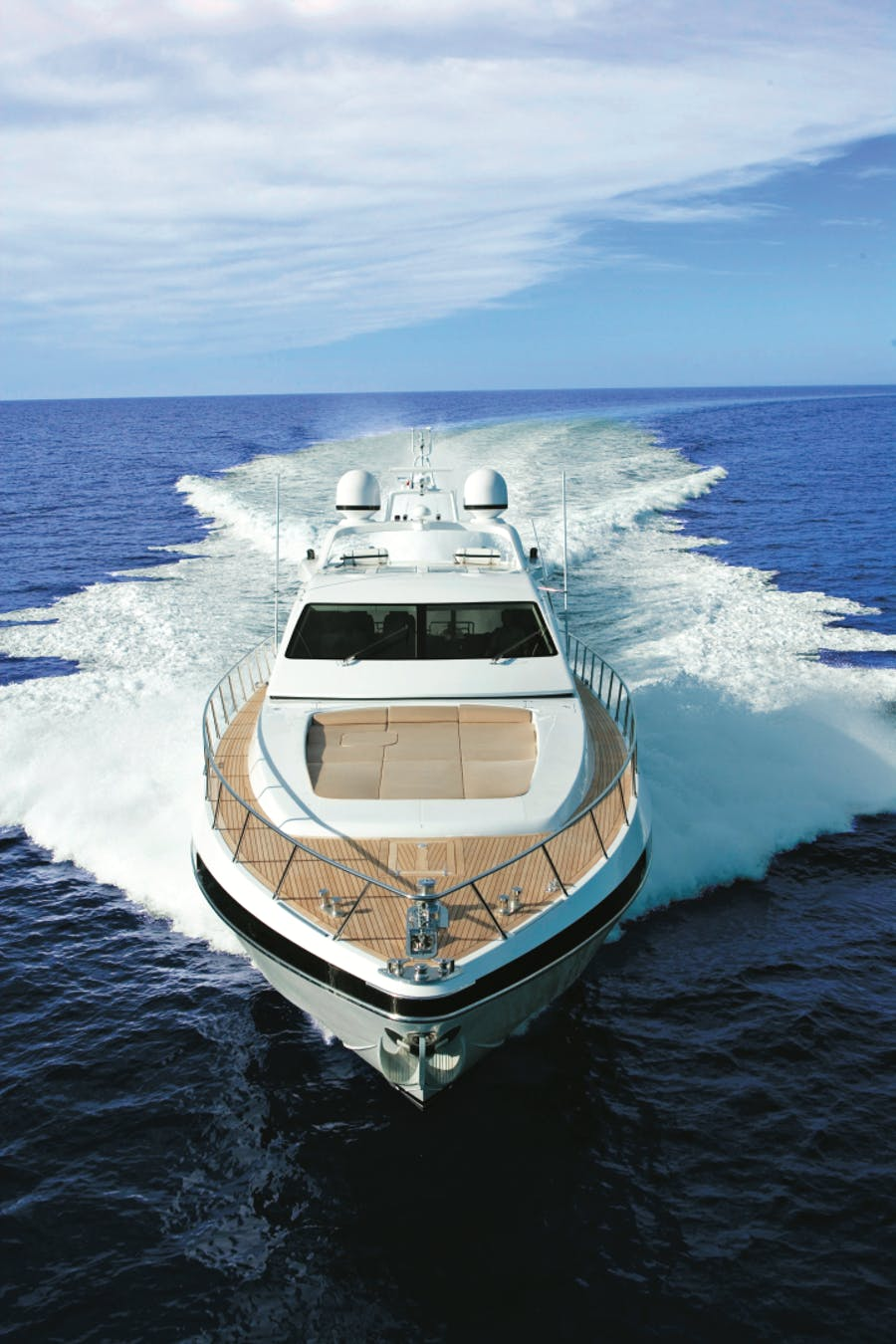 Details for MY TOY Private Luxury Yacht For sale