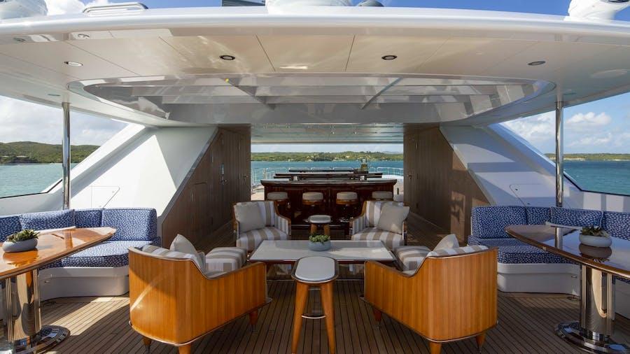 ROCK.IT Yacht