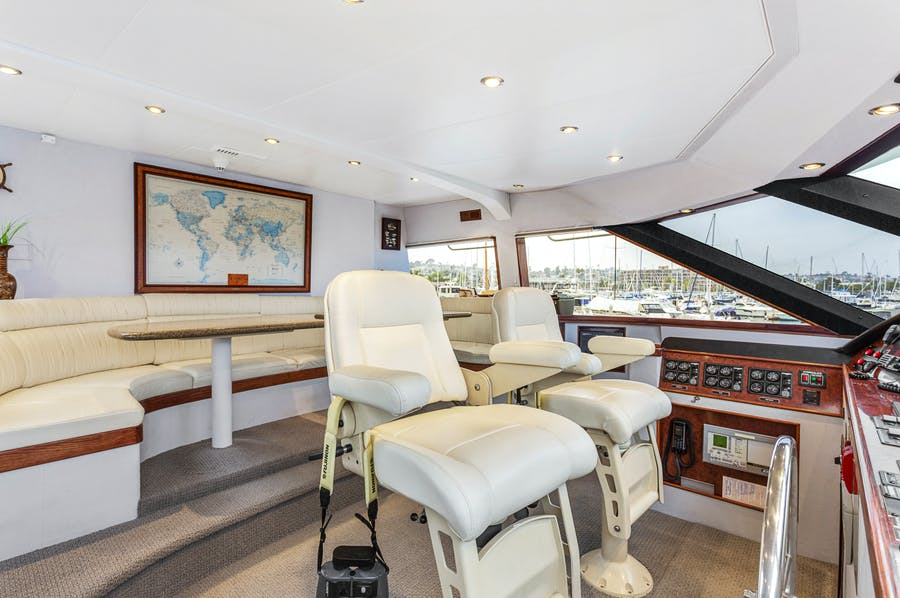Details for ISABELLA Private Luxury Yacht For sale
