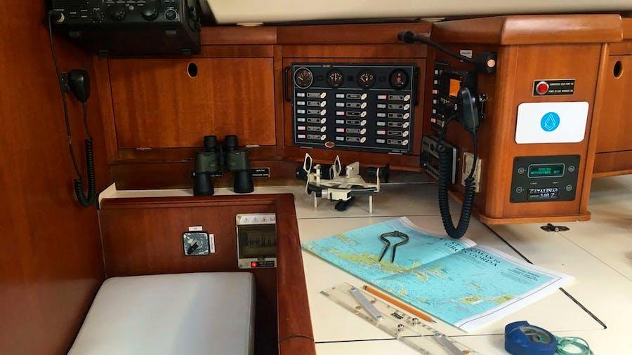 NEMO SY Yacht