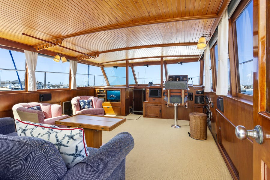 Details for FIRST LIGHT Private Luxury Yacht For sale