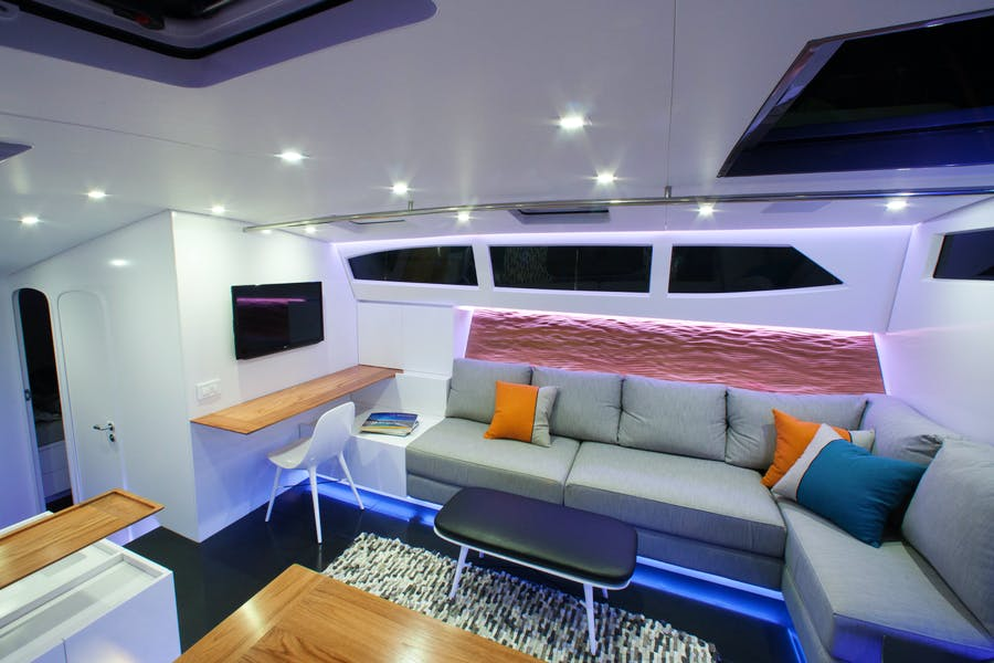 Details for AANDEEL Private Luxury Yacht For sale
