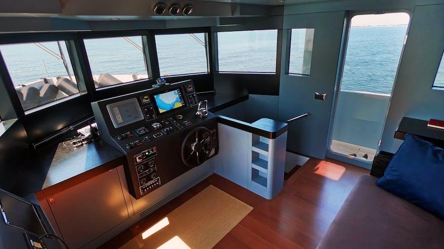 MUZO'S 20 Yacht