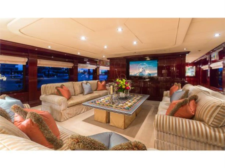 Details for LADY JOY Private Luxury Yacht For sale