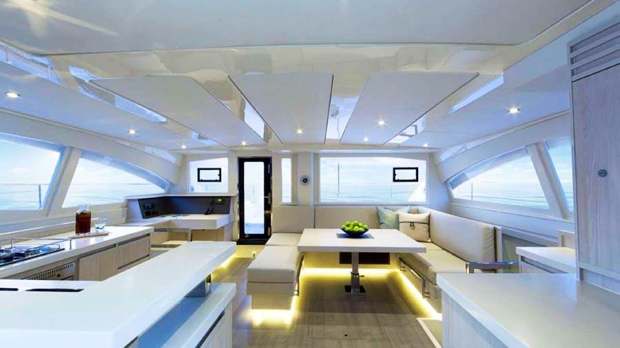 JamSam Yacht
