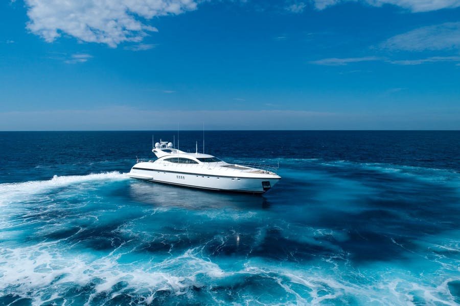 Details for VEYRON Private Luxury Yacht For sale