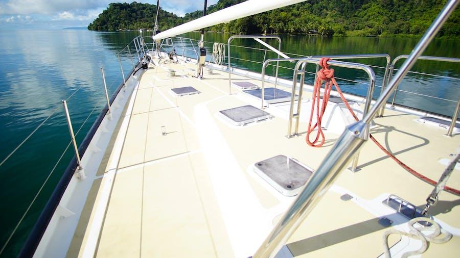 MARLIN DEL REY V Yacht