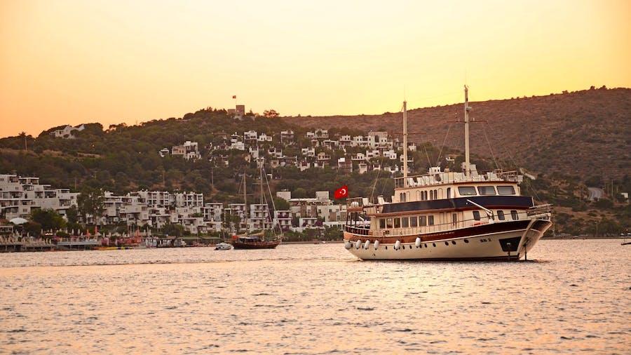 LOVE BOAT (former B&B2) Yacht