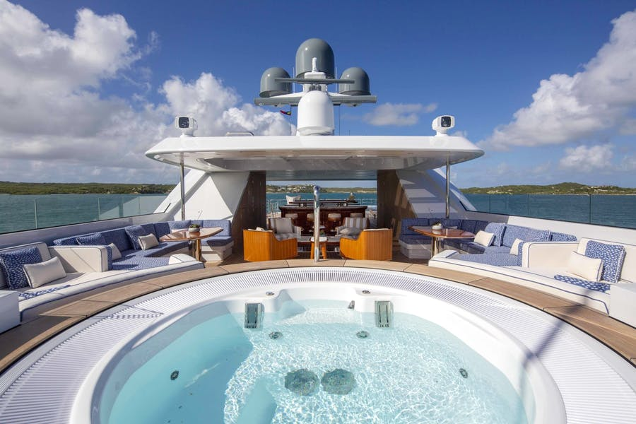 Details for ROCK.IT Private Luxury Yacht For sale