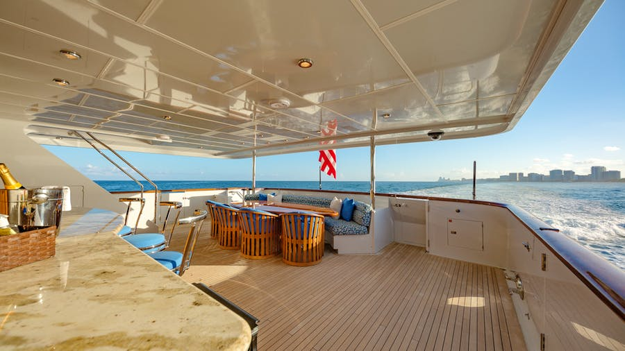 Details for I LOVE THIS BOAT Private Luxury Yacht For sale
