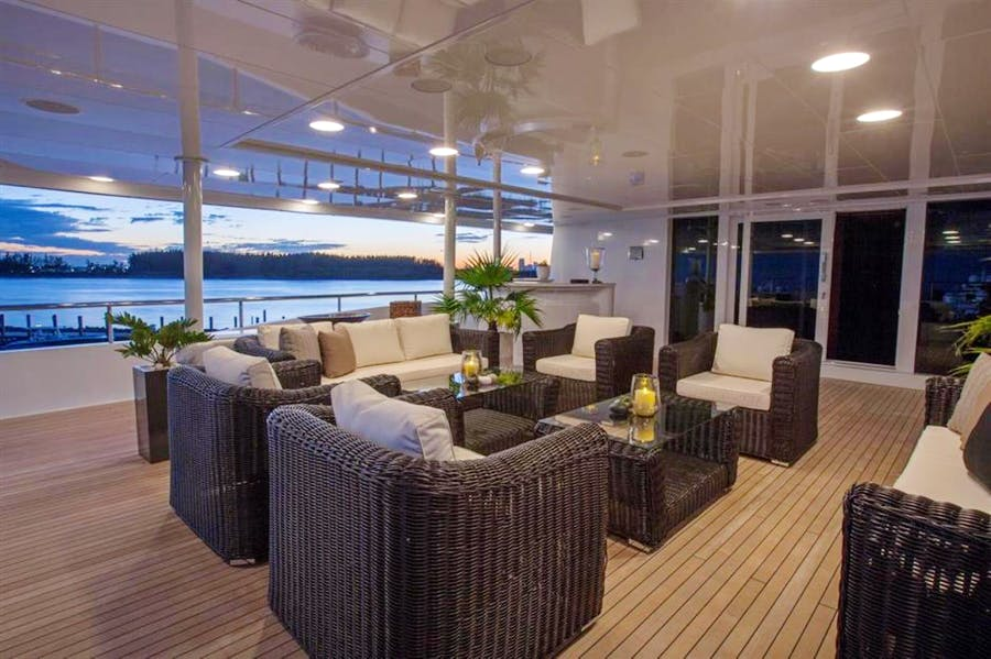 Details for DOUBLE DOWN Private Luxury Yacht For sale