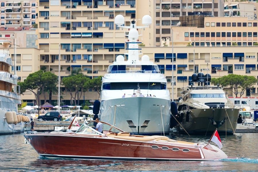 Details for VISIONNAIRE Private Luxury Yacht For sale