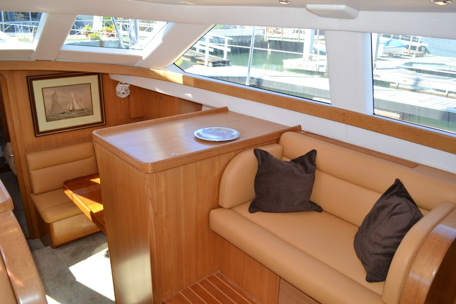 Details for MEHETABEL Private Luxury Yacht For sale