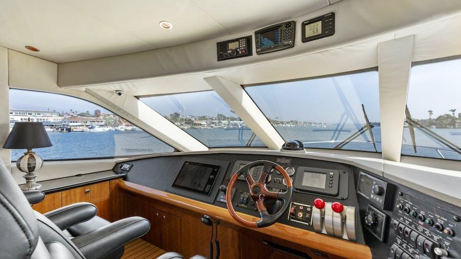 RILASSARI Yacht