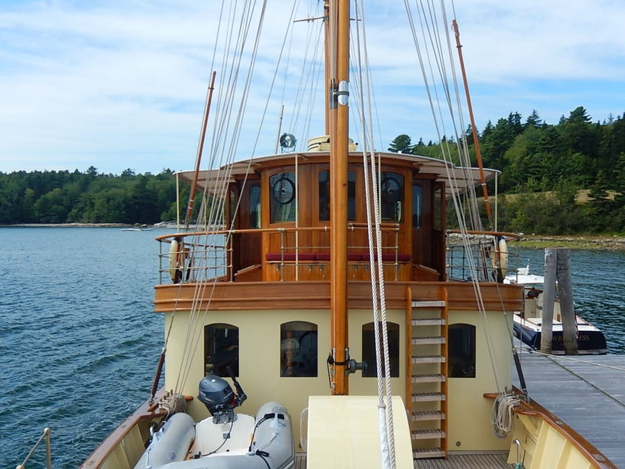 Details for ATLANTIDE Private Luxury Yacht For sale