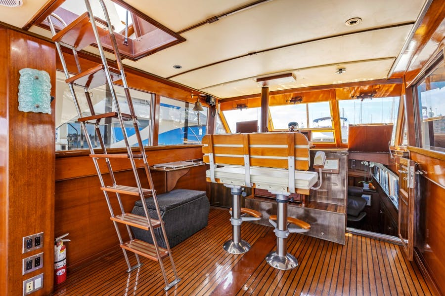 Details for PYRAT Private Luxury Yacht For sale