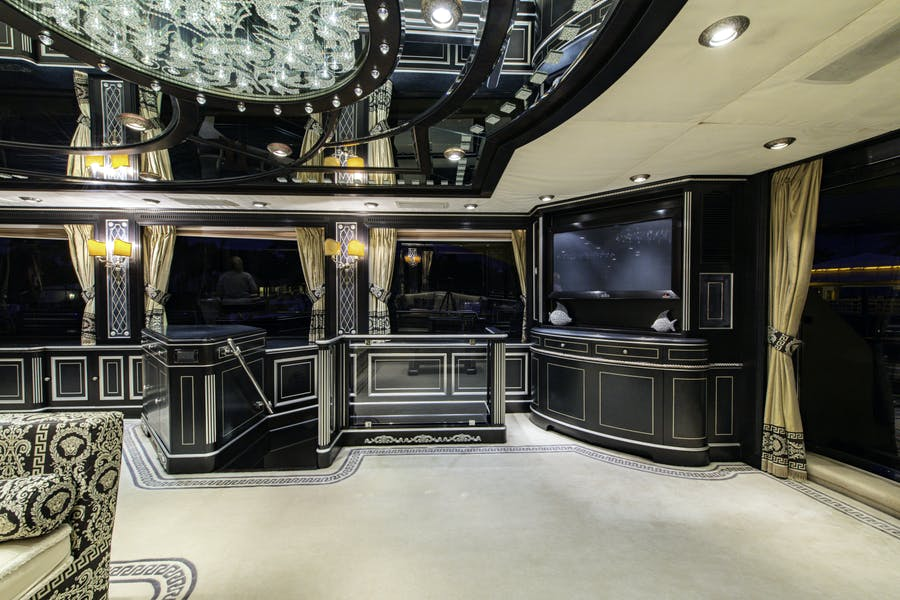 Details for RUTLI E Private Luxury Yacht For sale