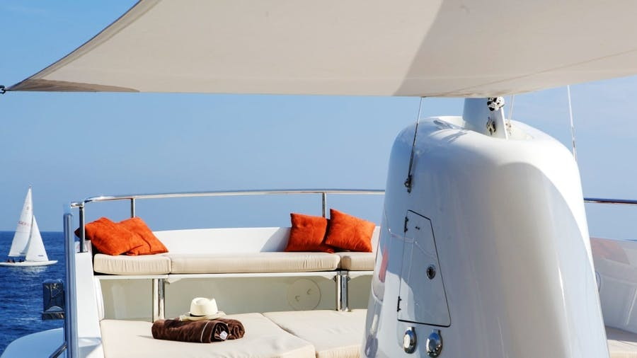 SULTANA Yacht
