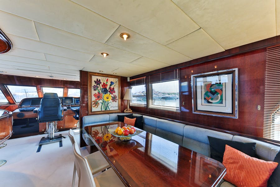 Details for HAPPY DAZE Private Luxury Yacht For sale