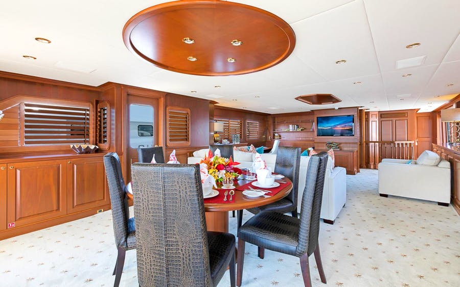 Details for PRAXIS Private Luxury Yacht For sale