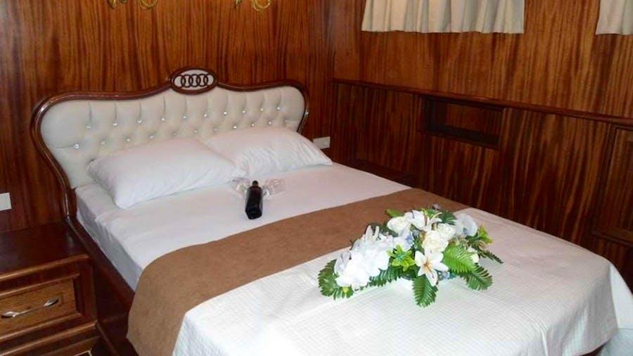 M/S E.ARDA DENIZ Yacht