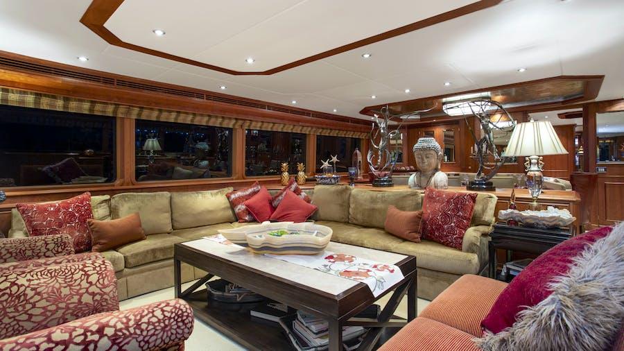 KIMBERLY Yacht