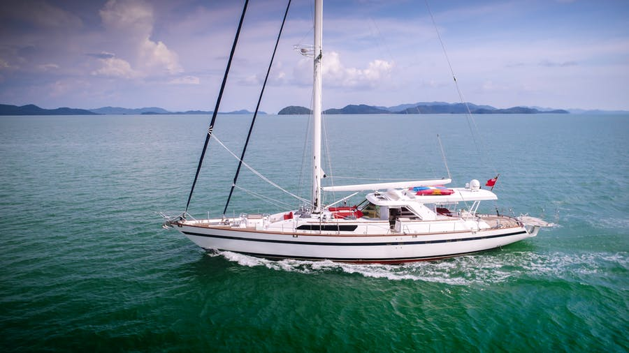 Features for TARONGA Private Luxury Yacht For sale