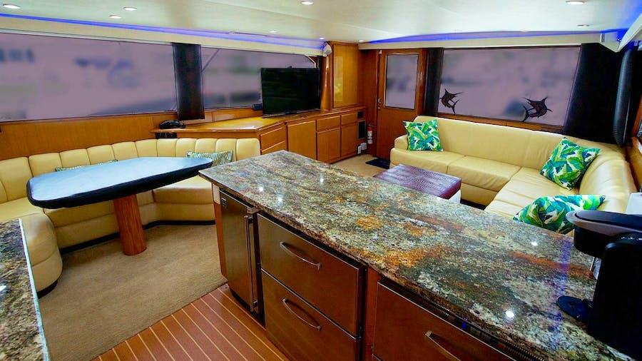 MISS KETHLEEN Yacht
