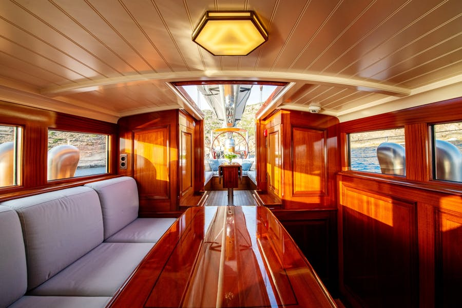Details for RAINBOW Private Luxury Yacht For sale