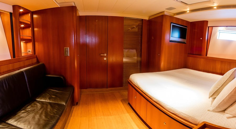 Details for HOPPETOSSE Private Luxury Yacht For sale