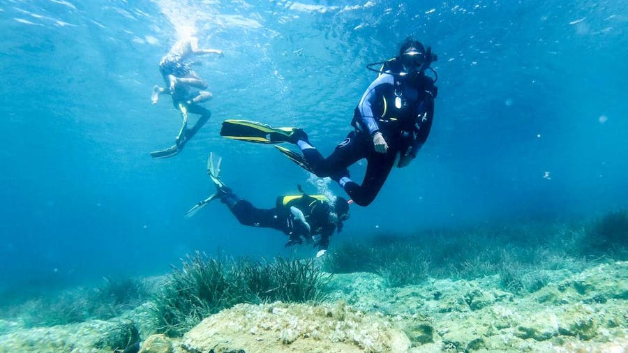 MERIDIAN ADVENTURE - Aegean Coast Yacht