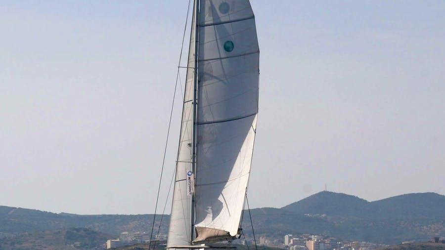 KEPI Yacht