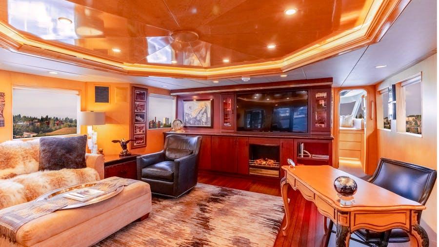 SINBAD Yacht