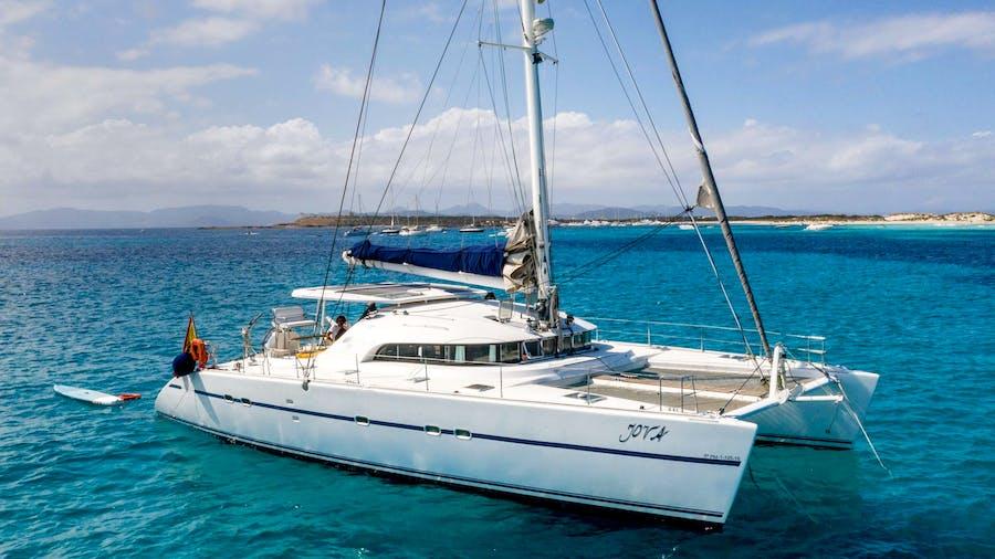 JOVA Yacht