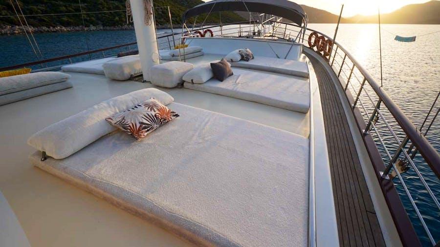 Prenses Esila Yacht