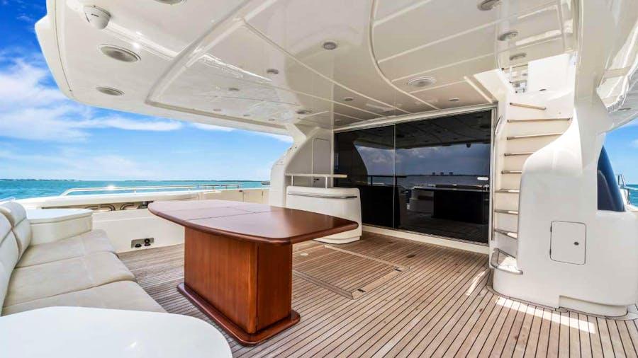 SEA ERA Yacht