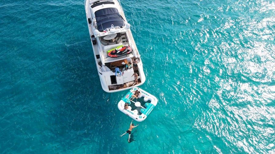 ZEST FOR LIFE II Yacht