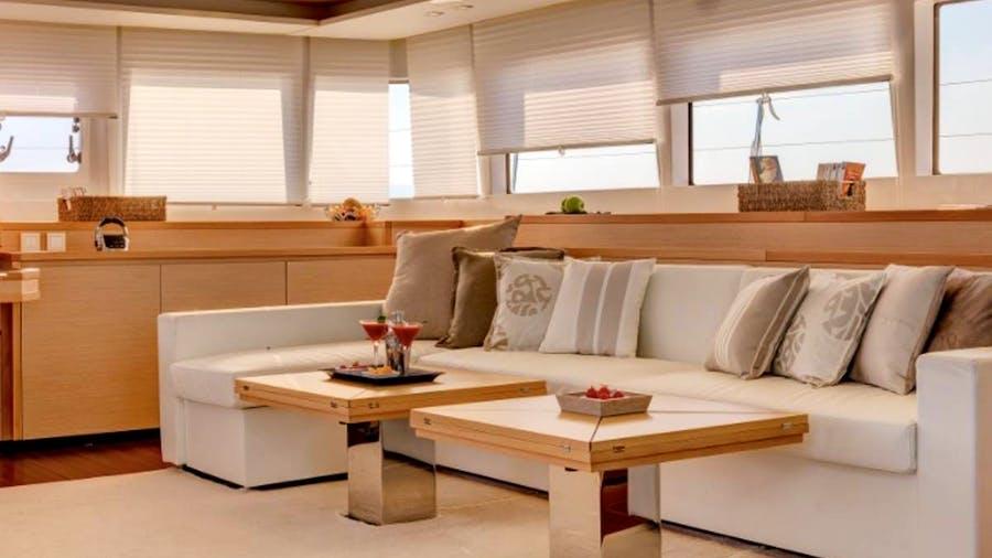 LADY RACHEL Yacht